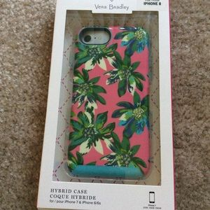 Vera Bradley Cell Phone Case for IPhone